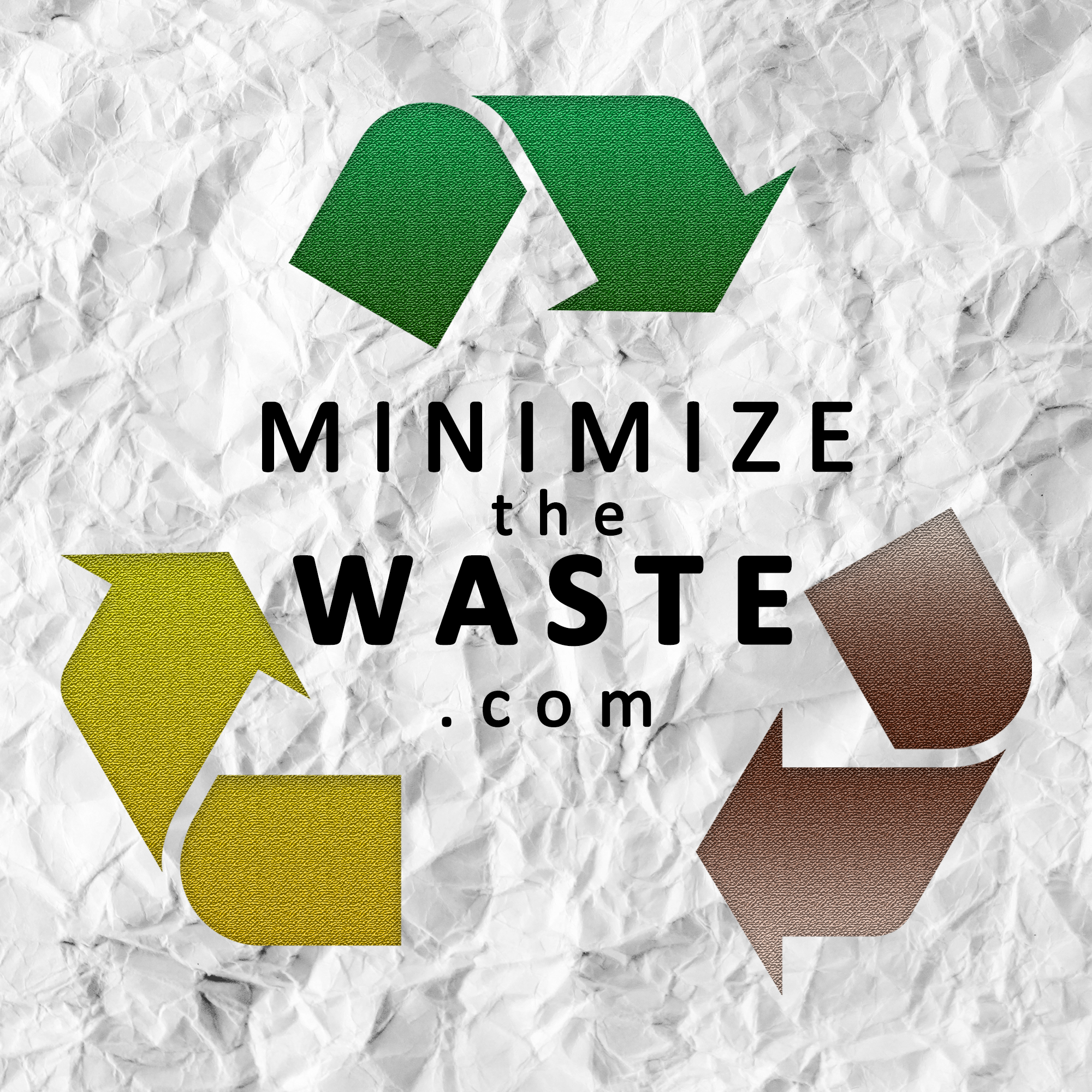 Minimize The Waste